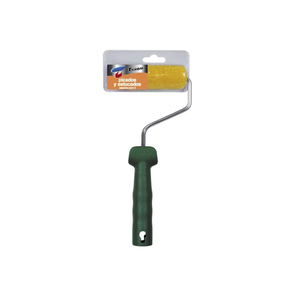 Mini rodillo picados y estucados 1 | Potspintura.com