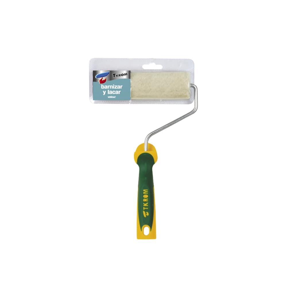 Ruloto barnizar y lacar velour termofusión 1   Potspintura.com