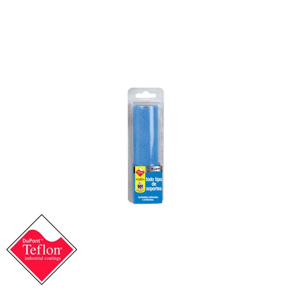 Recambio ruloto teflonado todo tipo de soportes termofusión 1 | Potspintura.com