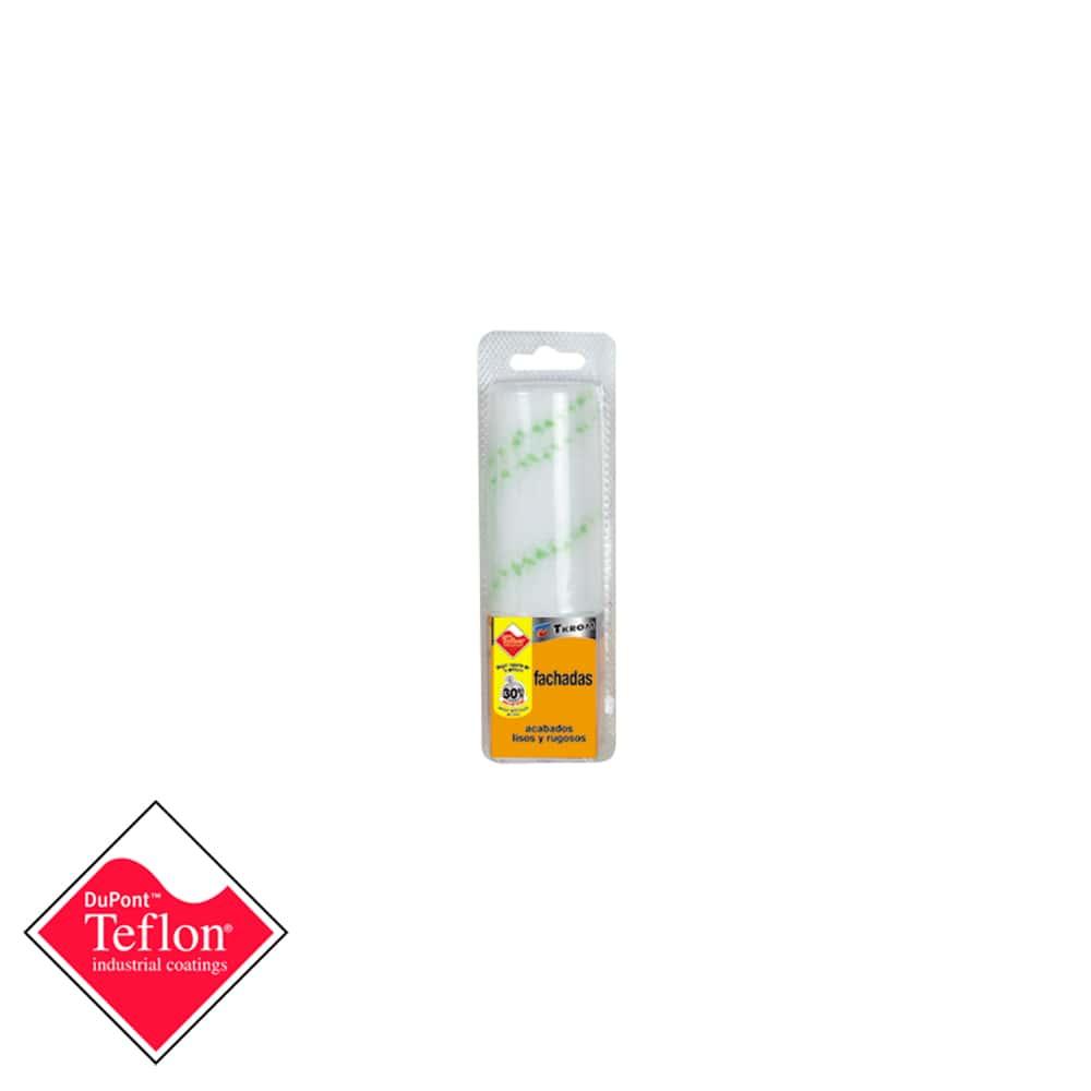 Recambio ruloto teflonado fachadas termofusión 1 | Potspintura.com