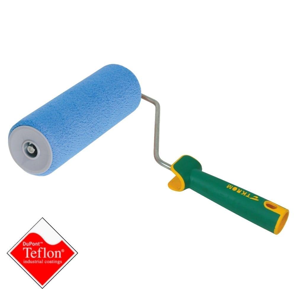 Rodillo todos los soportes termofusión 1 | Potspintura.com