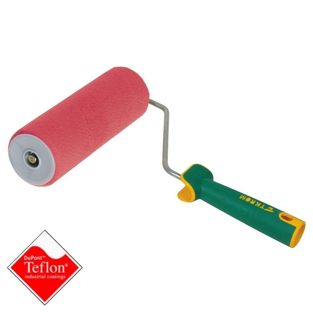 Rodillo hierros y metales termofusión 1   Potspintura.com