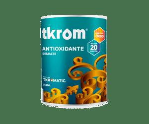 Esmalte antioxidante Tkrom