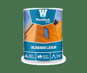 Lasur al agua Woodmark