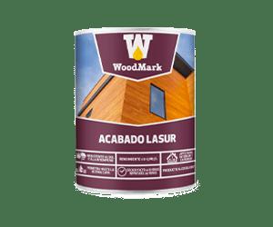 Lasur sintético Woodmark