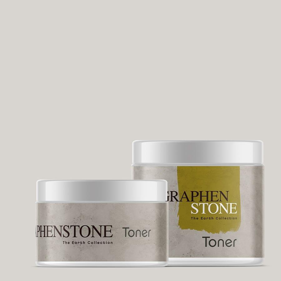 Toner color arena claro de Graphenstone 1 | Potspintura.com
