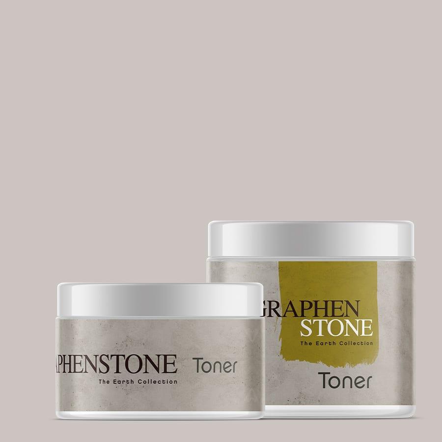 Toner color arena oscuro de Graphenstone 1 | Potspintura.com