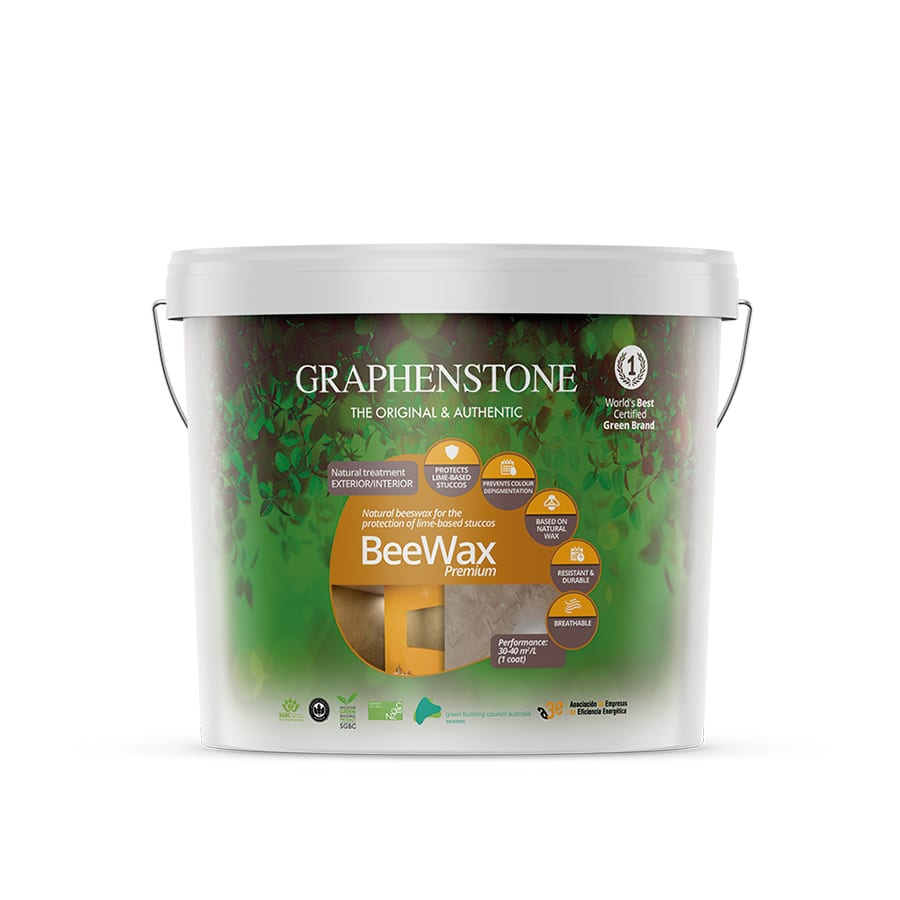 Cera natural de abeja Beewax Premium 1 | Potspintura.com