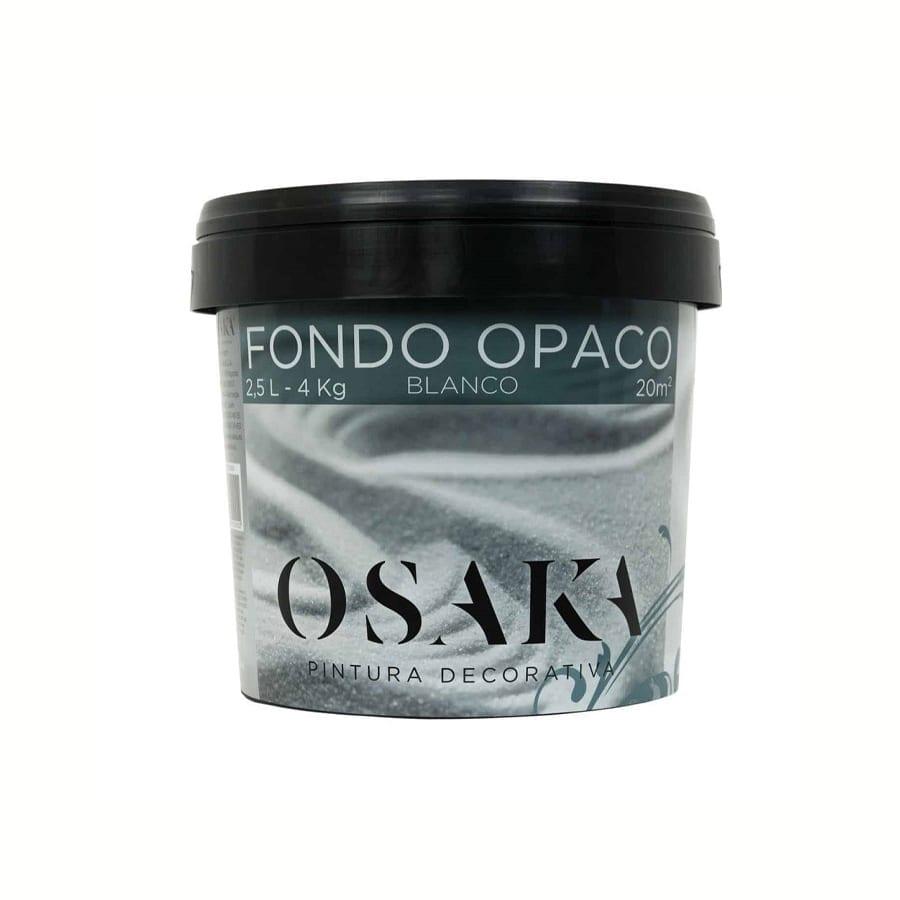 Fondo opaco interior mate blanco Osaka 1   Potspintura.com