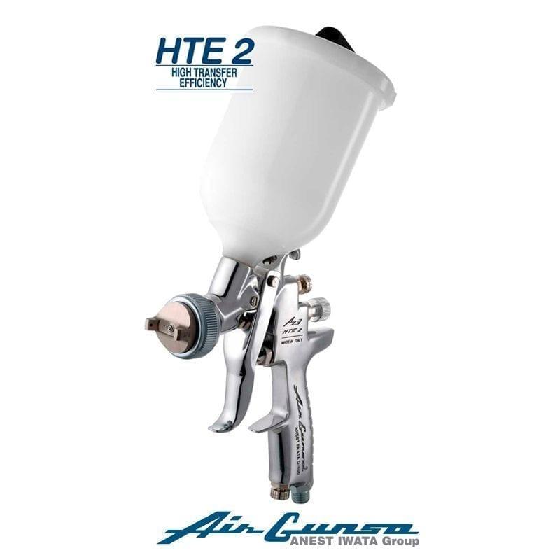 Pistola Iwata Airgunsa AZ3 HTE-2 + Taza Akulon 1.8mm 2   Potspintura.com