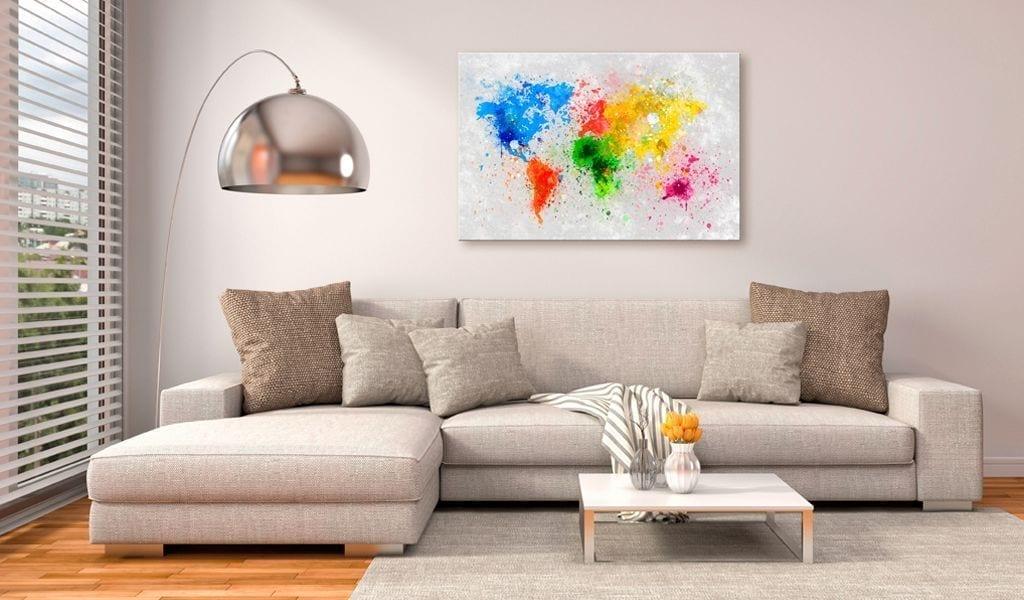 Tablero de corcho - Expresionismo mundial 2 | Potspintura.com