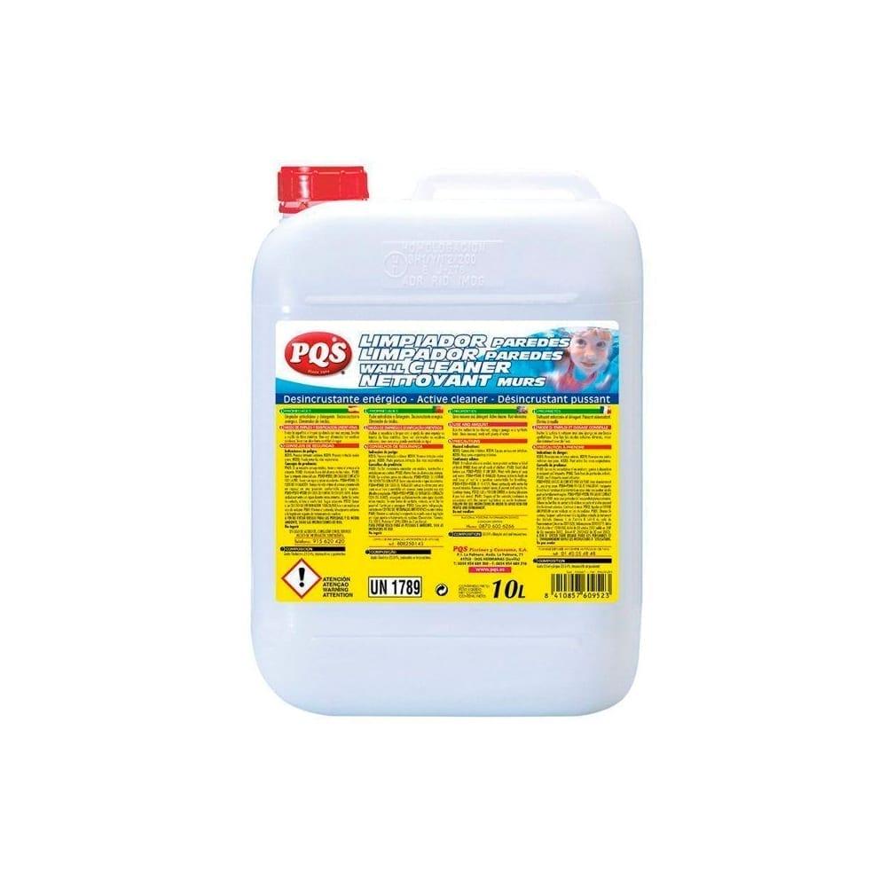 Limpiador de paredes 10 litros 1   Potspintura.com