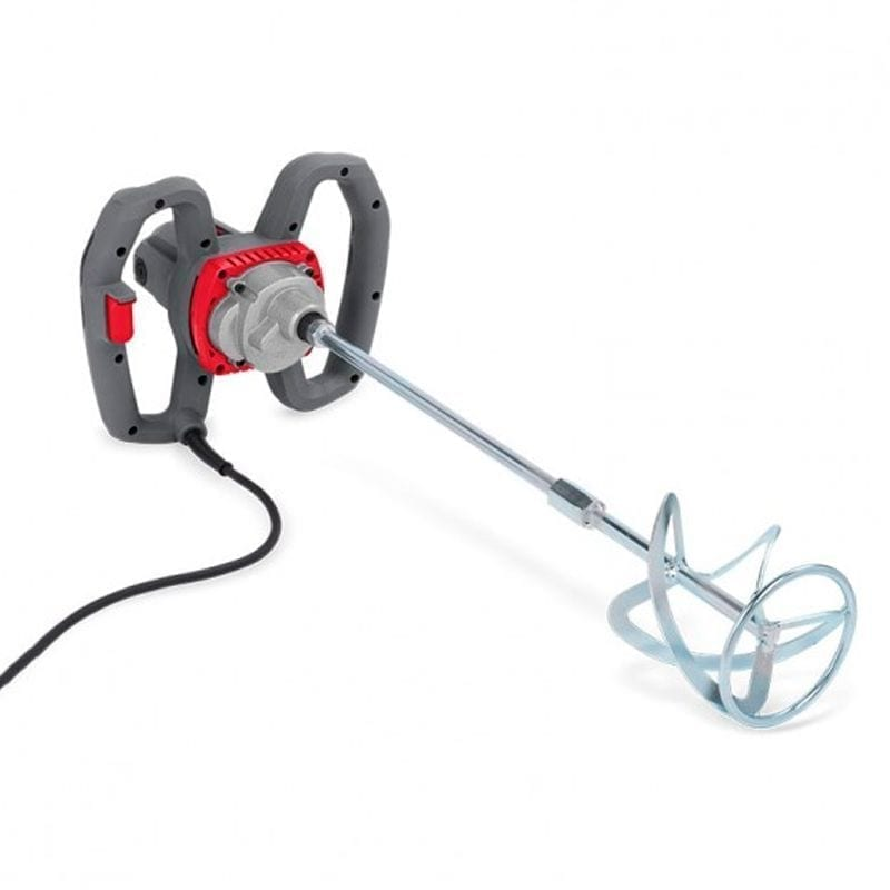 Mezclador eléctrico Powerplus 1200W 1   Potspintura.com