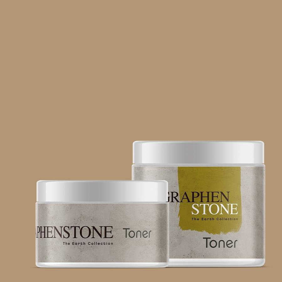 Toner color paja de Graphenstone 1 | Potspintura.com