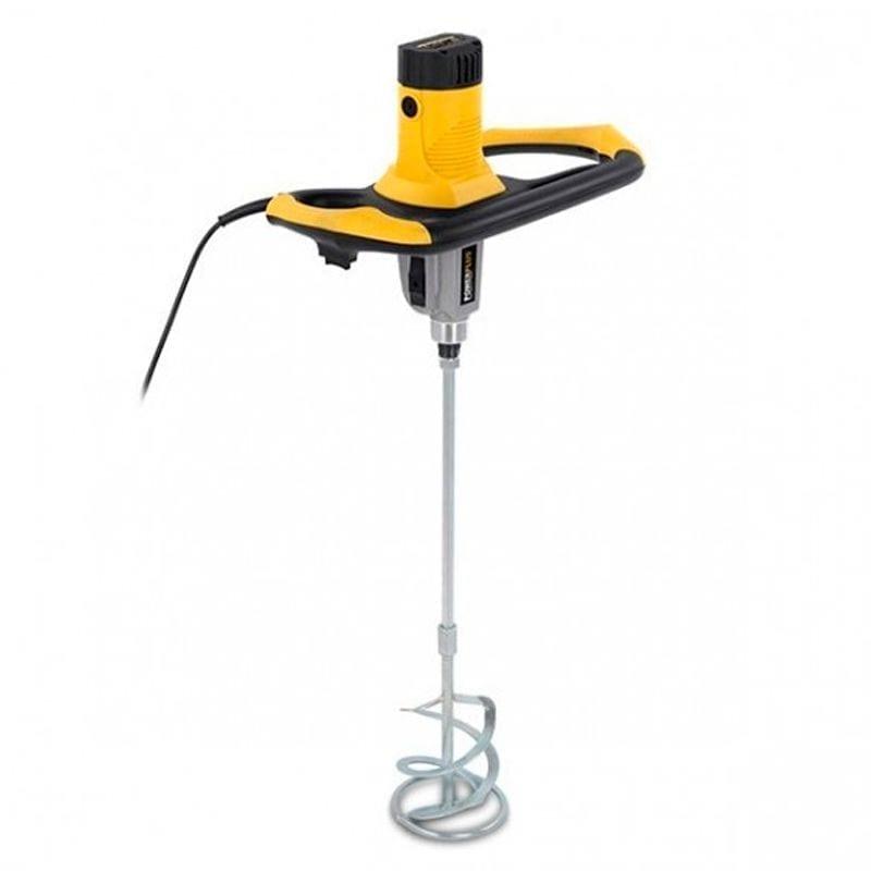 Mezclador eléctrico Powerplus 1600W 1 | Potspintura.com