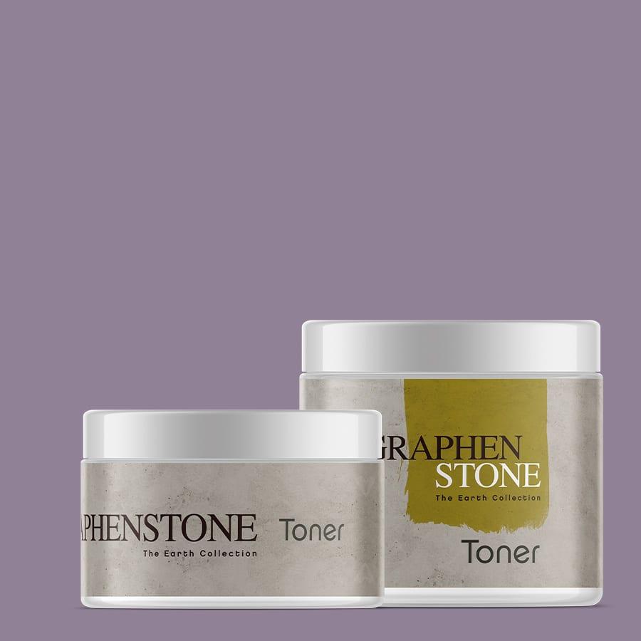 Toner color violeta de Graphenstone 1 | Potspintura.com